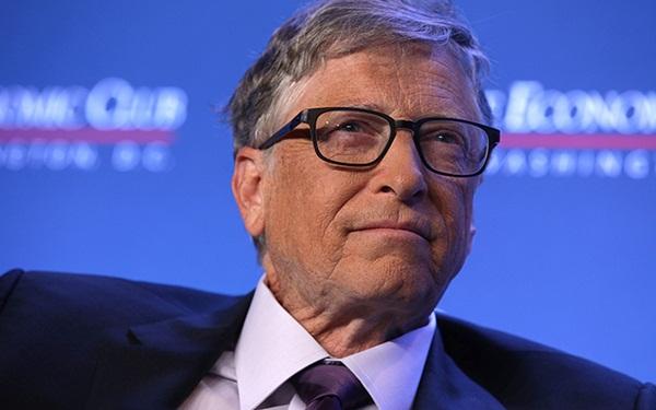 Câu chuyện thành công từ thất bại của Bill Gates
