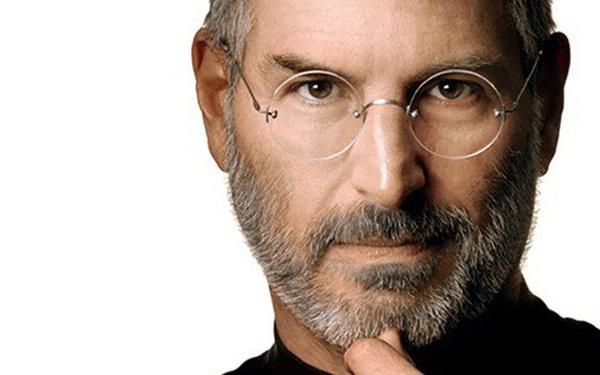 Steve Jobs cũng từng gặp thất bại trước khi thành công