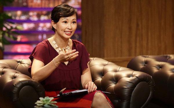 Câu chuyện về người phụ nữ thành công- Shark Linh