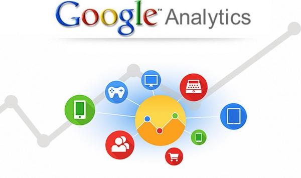 Các tính năng của Google Analytics