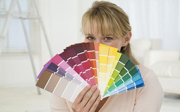 Dịch vụ tư vấn màu sắc- Color Stylist