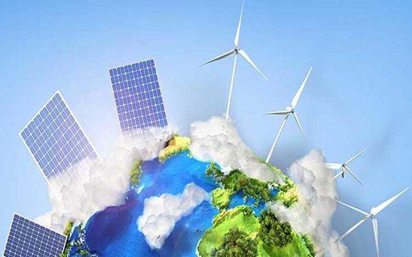 Năng lượng sạch làm thay đổi thế giới