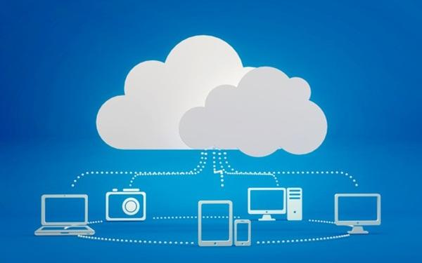 Mô hình kinh doanh mới điện toán đám mây