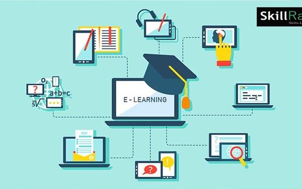 Giáo dục và đào tạo trực tuyến