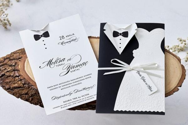 Kinh doanh mặt hàng thiệp cưới