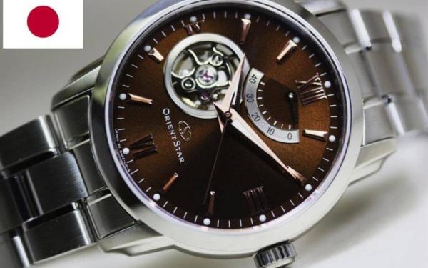 Kinh doanh đồng hồ xách tay Nhật online