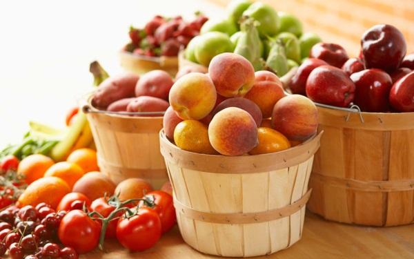 Kinh doanh trái cây online