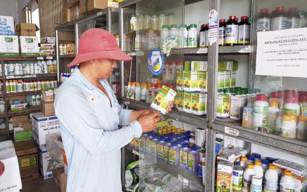 Ý tưởng kinh doanh nông nghiệp- Thuốc trừ sâu, phân bón