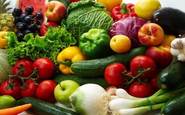 Ý tưởng kinh doanh nông sản sạch
