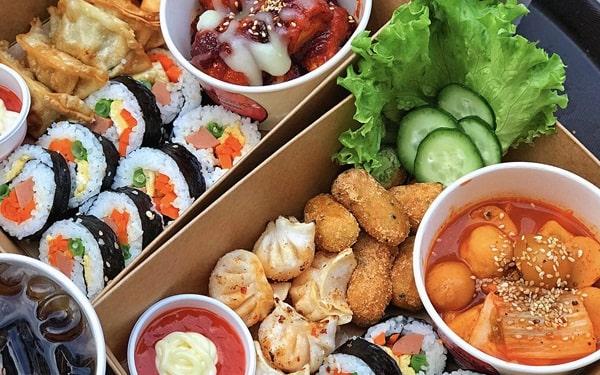 Ý tưởng kinh doanh đồ ăn vặt dành cho sinh viên