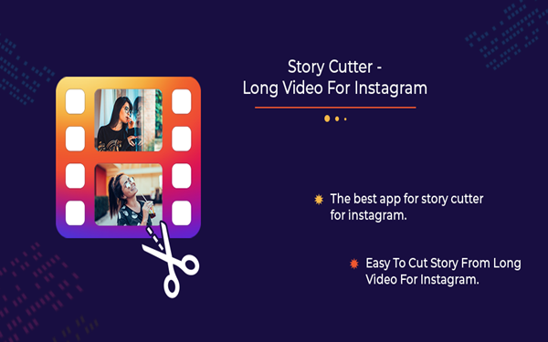 Story Cutter for Instagram (Android)