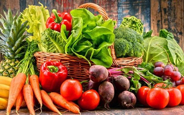 Làm giàu từ nông nghiệp- trồng rau,củ,quả sạch