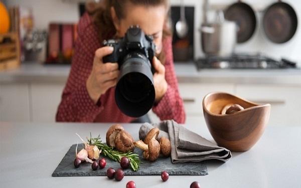 Trở thành Food stylist- cách làm giàu mới lạ