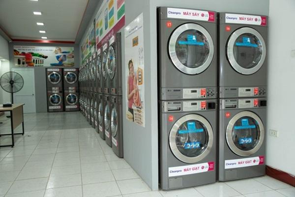 Cách làm giàu tại nhà với dịch vụ giặt là