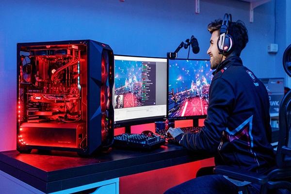 Trở thành streamer game - cách làm giàu hiệu quả tại nhà