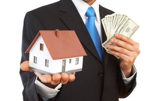 Cách làm giàu từ hai bàn tay trắng - Môi giới nhà đất