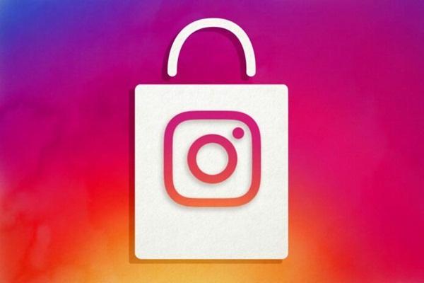 Instagram phát triển tính năng mua sắm