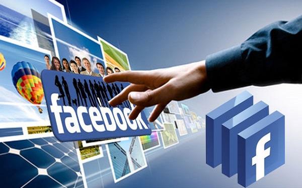 Facebook là công cụ hiệu quả để tìm kiếm khách hàng tiềm năng