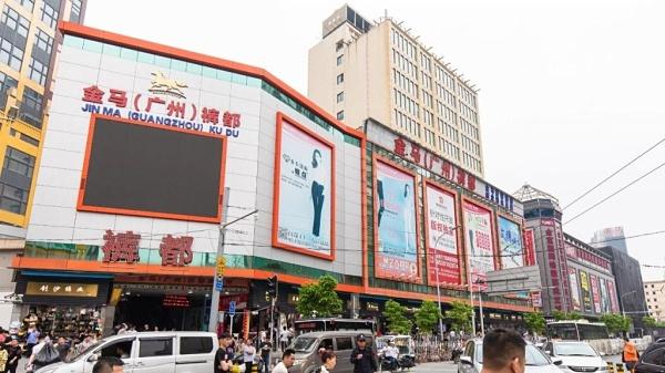 Kinh nghiệm đánh hàng tại chợ Shahe Quảng Châu