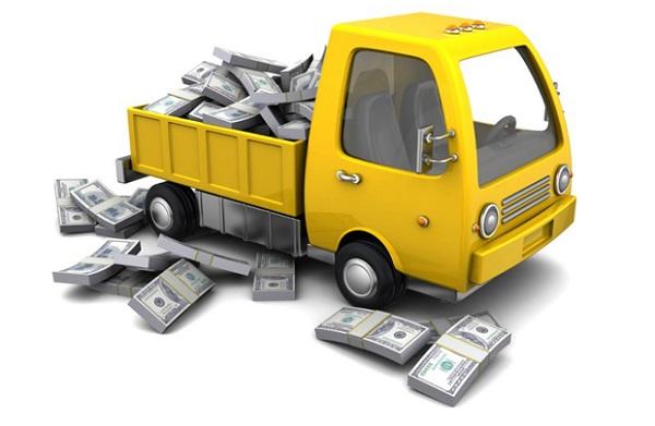 Cước vận chuyển hàng đặt từ Quảng Châu về Việt Nam giá cao