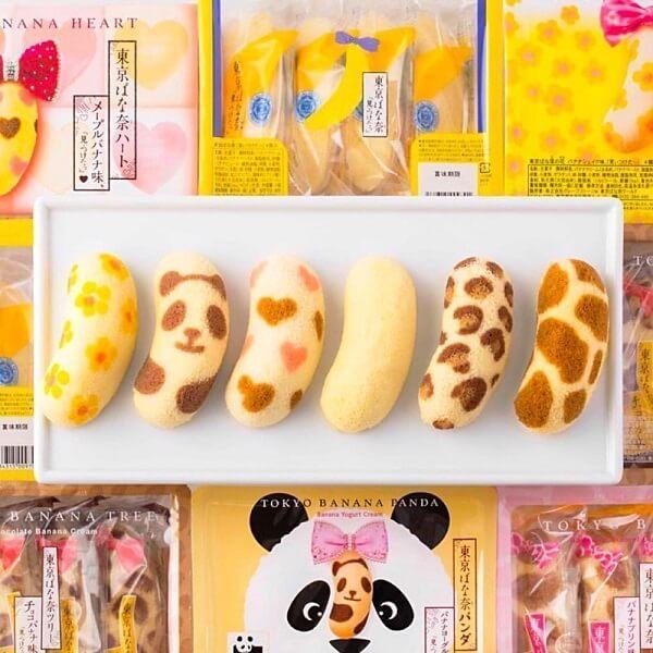 Thiên đường bánh kẹo xách tay Nhật Can.D Shop