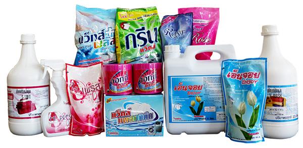 Sản phẩm Thái Lan phổ biến tại các gia đình Việt Nam