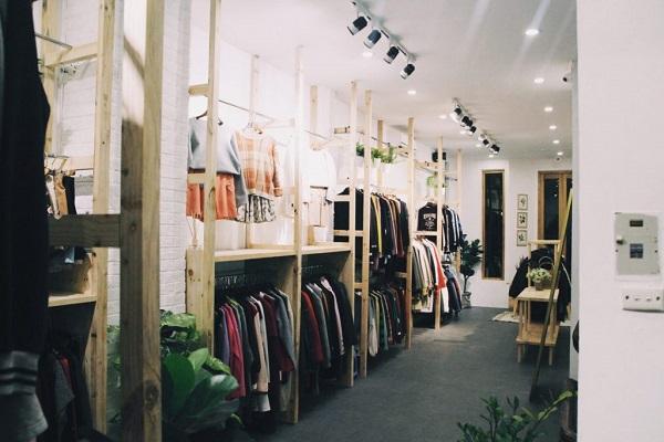 Quần áo hàng thùng Hàn Quốc có nhiều đặc điểm tốt, phù hợp kinh doanh
