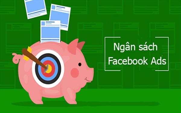 Ngân sách chạy quảng cáo Facebook