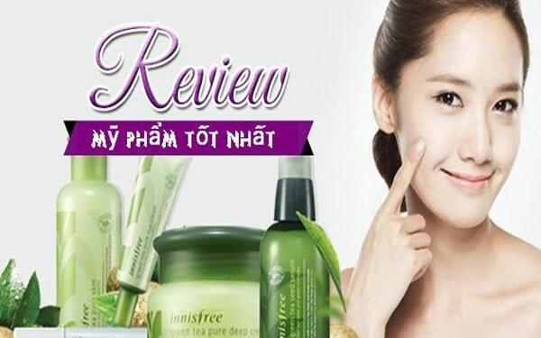 Review/đánh giá sản phẩm