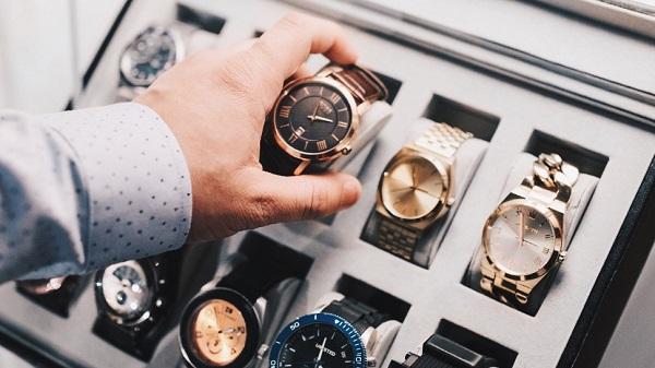 Đồng hồ tại xưởng sỉ có mẫu mã rất đẹp