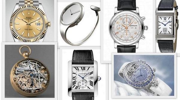 """Iris Watch chuyên cung cấp sỉ lẻ các mặt hàng đồng hồ """"độc"""""""
