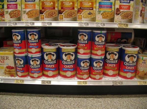 Nhập hàng tại siêu thị có chất lượng tốt, xuất xứ rõ ràng