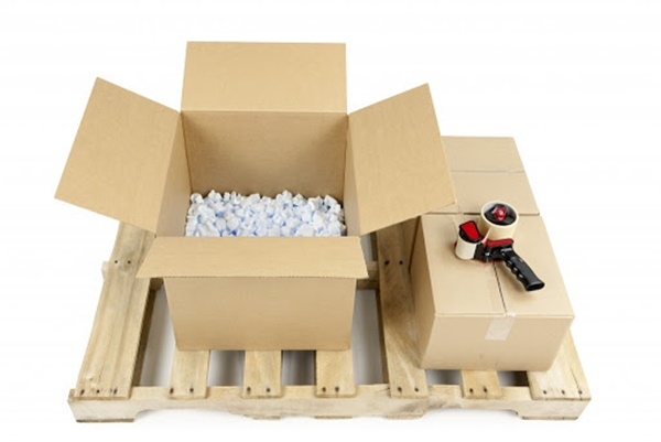 Hướng dẫn cách gói hàng gửi bưu điện