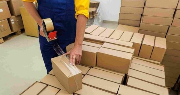 Cách đóng gói đơn hàng là đồ linh kiện điện tử