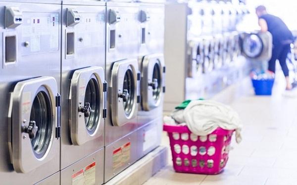 Cách làm giàu khi có 50 triệu - Mở tiệm giặt ủi