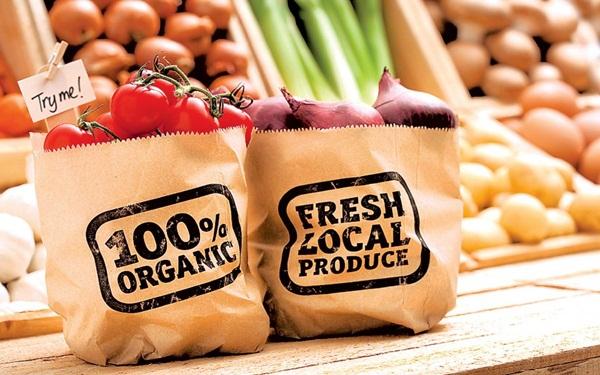 Cách làm giàu từ kinh doanh nhỏ - Kinh doanh thực phẩm sạch