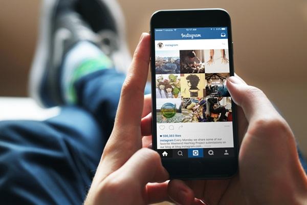chạy quảng cáo instagram hiệu quả đừng quên sử dụng hình ảnh chất lượng