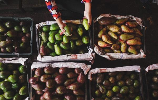 Các loại trái cây tươi ngon giá rẻ