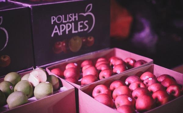 Các mặt hàng trái cây cao cấp