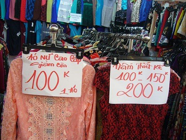 Sử dụng các chiêu thức bán hàng tăng tính cạnh tranh