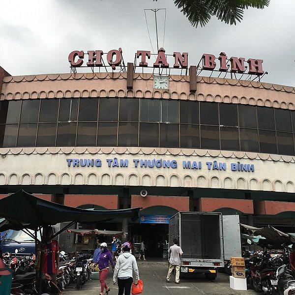 Chợ Tân Bình