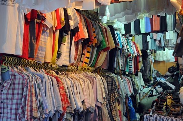 Chợ Bà Chiểu - Chợ lấy sỉ quần áo ở Sài Gòn giá rẻ