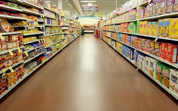 Mở siêu thị mini để kinh doanh từ số vốn 1 tỷ