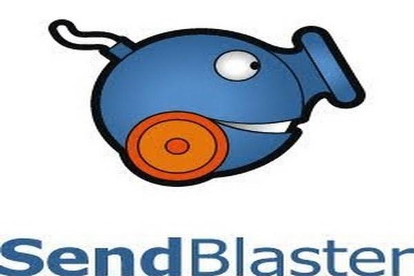 ứng dụng Sendblaster