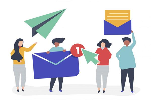 Lợi ích của việc khi sử dụng phần mềm email marketing
