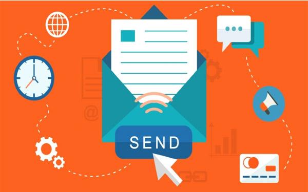 Tăng tỉ lệ mở email