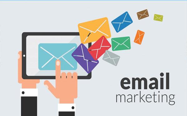 Kinh nghiệm viết email marketing
