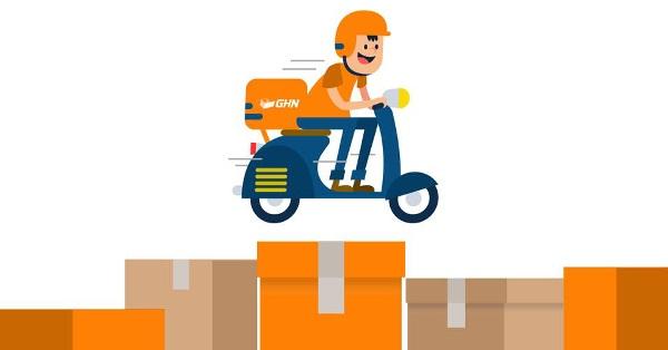 Tìm kiếm điểm gửi hàng giao hàng nhanh toàn quốc