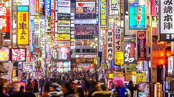 Khi có lượng vốn lớn hãy tìm cách sang Nhật đánh hàng
