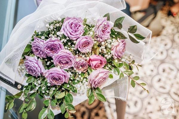 Các đại lý hoa tươi nhập khẩu giá sỉ tốt ở Hà Nội